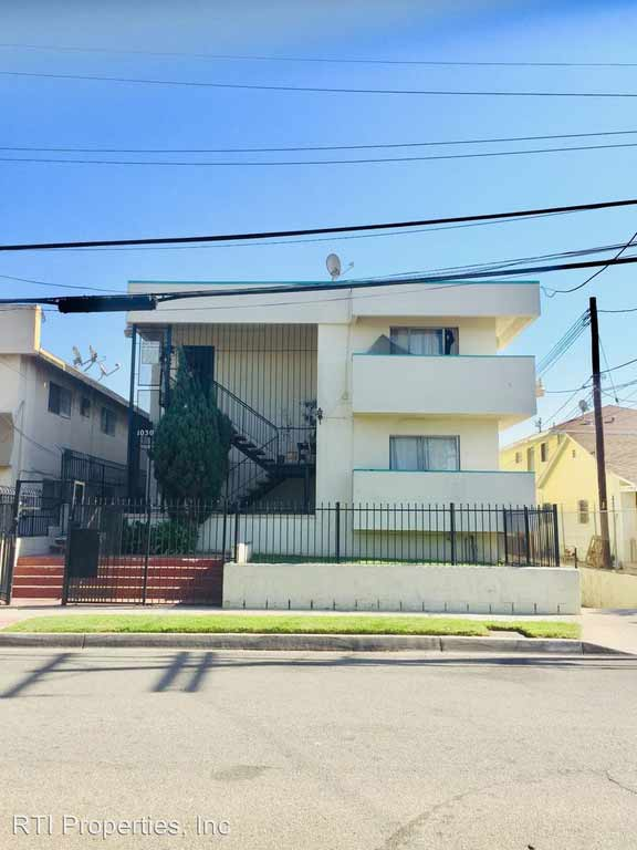 10302 Doty Ave  Inglewood, CA 90303 - Apartments for Rent in