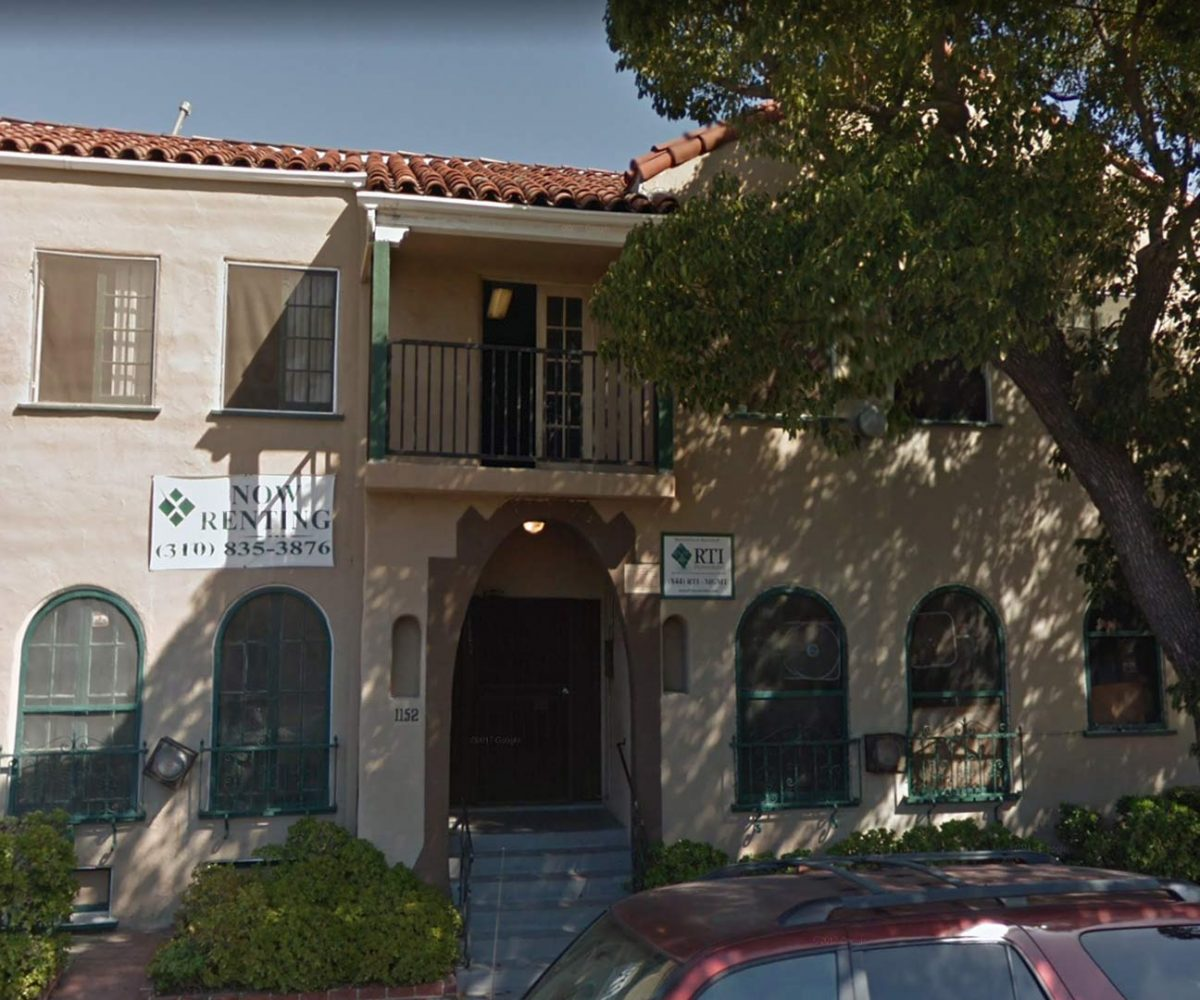All Utilities Paid Apartments: 1152 Broad Ave, Wilmington, CA