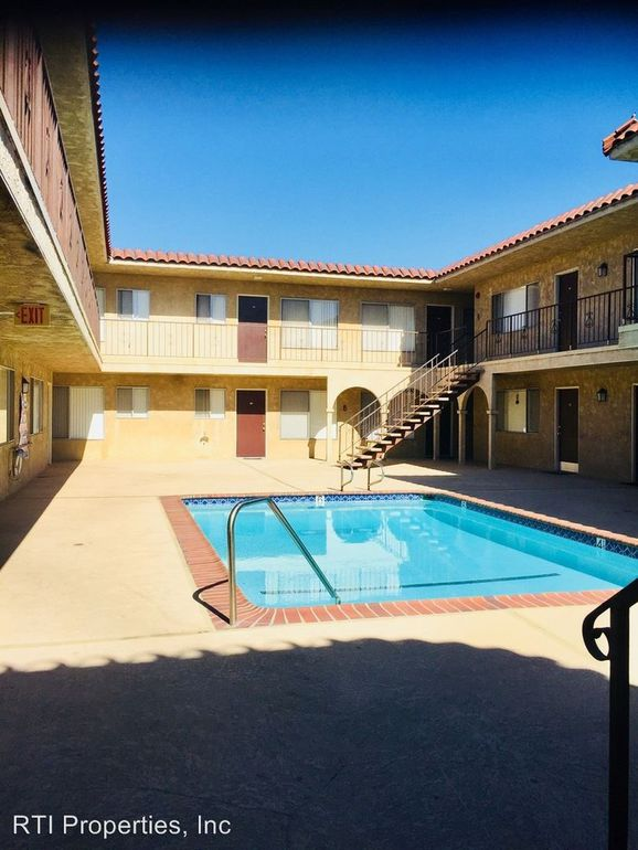 Villa Grande For Rent 4370 W 138th Street Hawthorne Ca