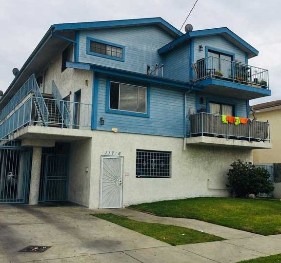 Apartments For Rent In Bellflower Ca: 11716 Oxford Avenue Hawthorne, CA 90250