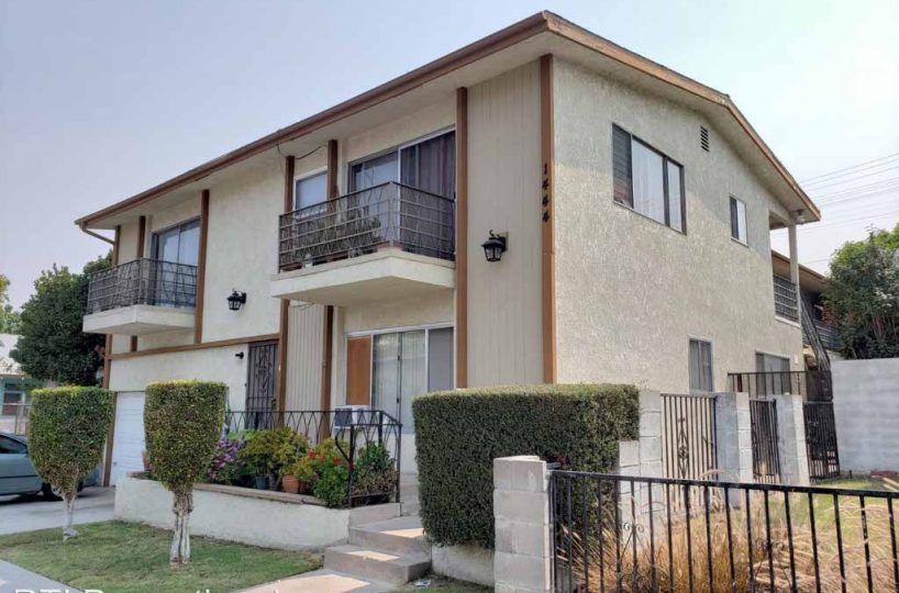 1444 Pine Ave Long Beach Ca 90813 Apartments For Rent