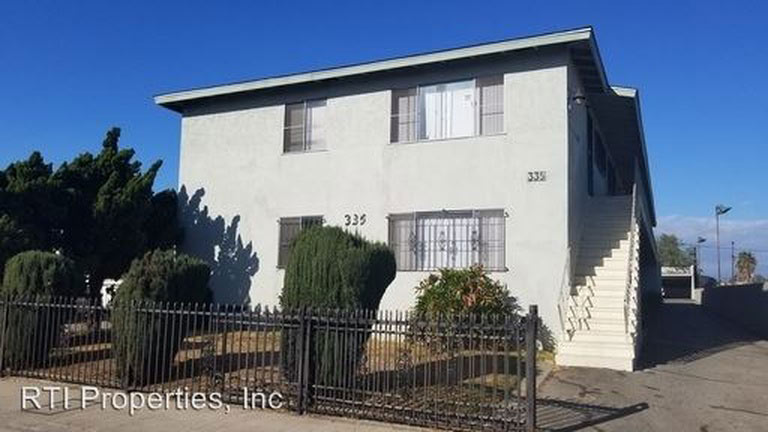 335 W 88th St Los Angeles Ca 90003 Apartments For Rent