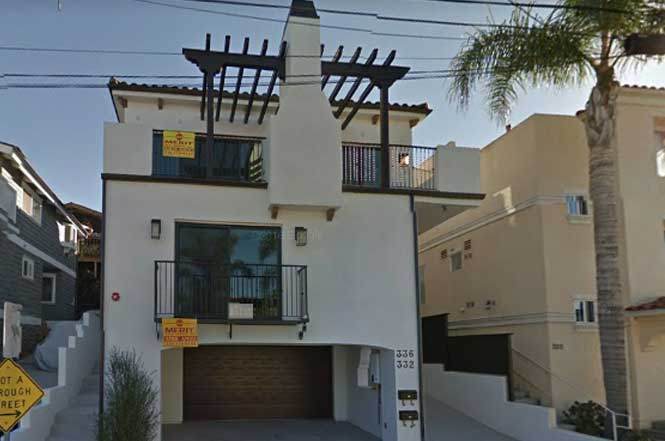 336 Ocean View Ave Hermosa Beach Ca 90254 Apartments For Rent In