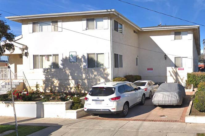 4609 W. 159th St.