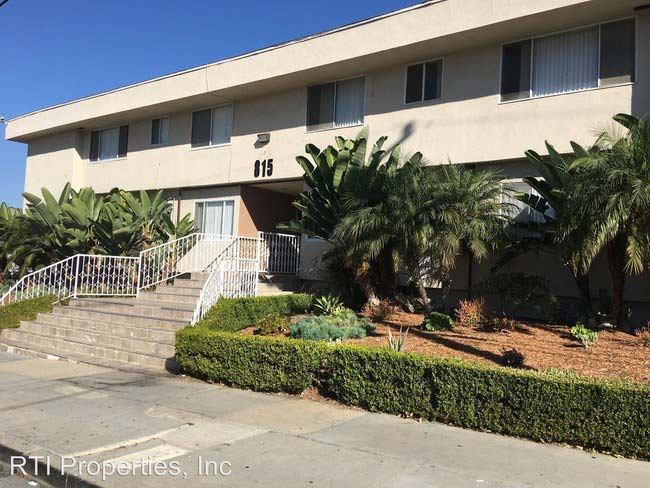 815 Victor Ave Inglewood Ca 90302 Apartments For Rent