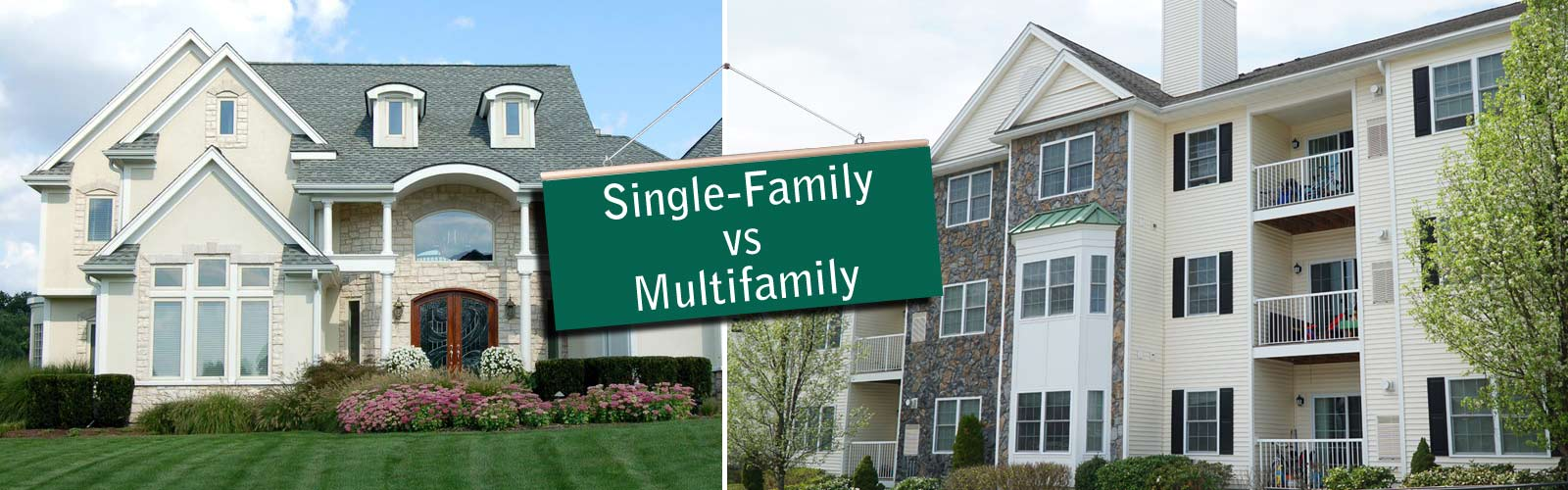 Single-Family vs Multifamily Rentals