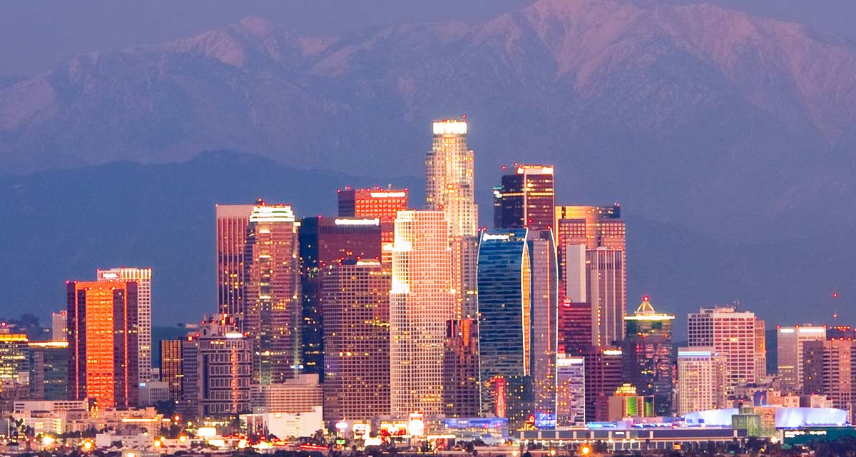 Innovative Solutions and Full Service for Los Angeles Property Management