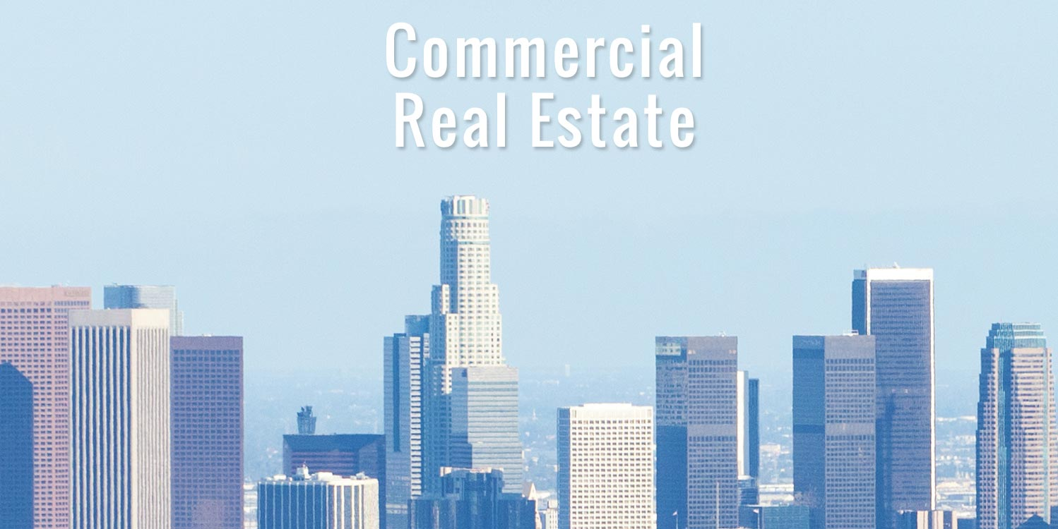 Commercial Real Estate Los Angeles