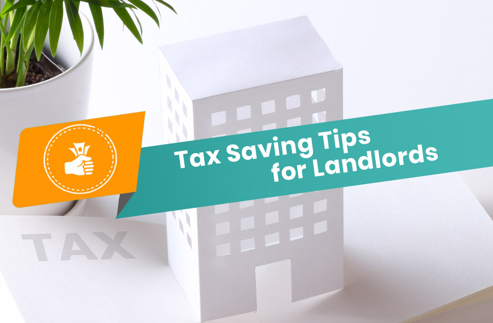 Follow These Smart Tax Planning Tips from Property Management Experts