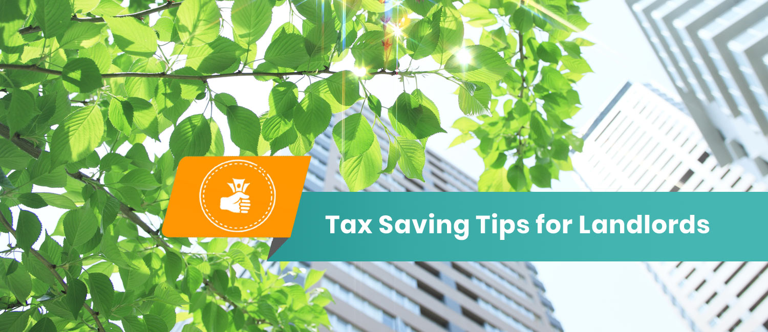 Smart Tax Planning Tips from Property Management Experts
