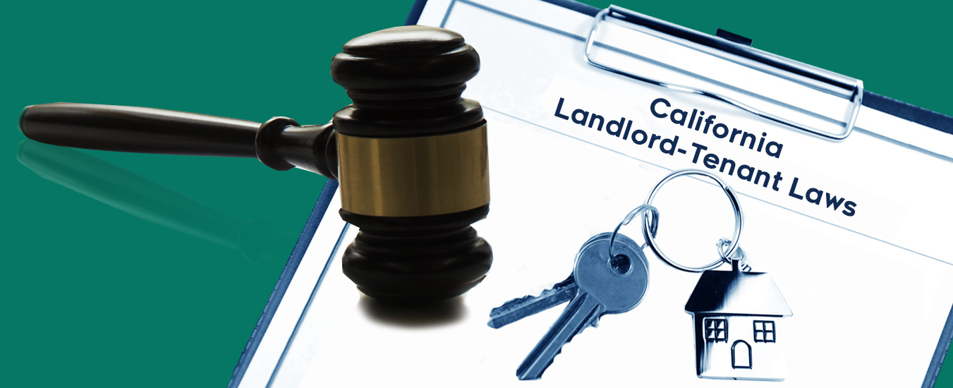 Landlord Tenant Laws In California The Basics You Should Know