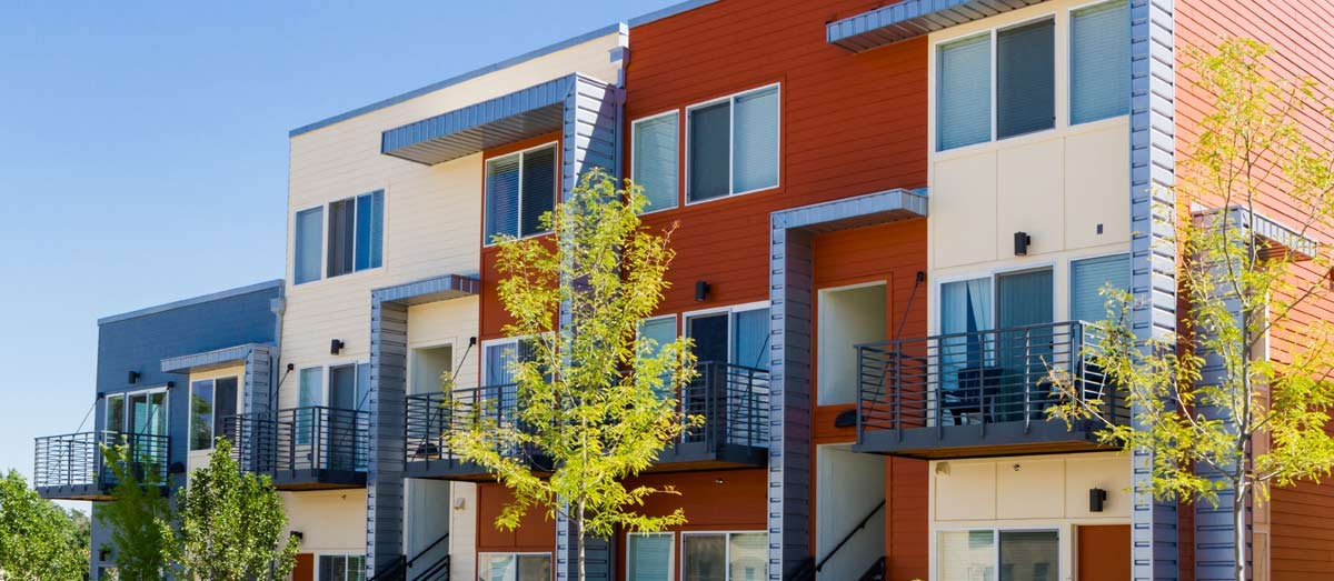 A Comprehensive Plan for Apartment Property Maintenance