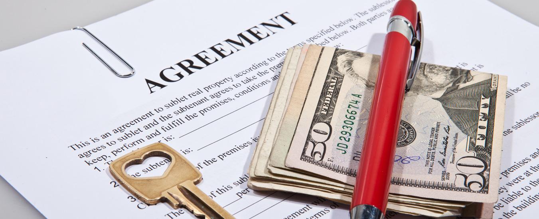 Rental Property Management Fees